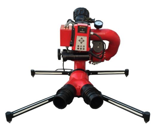 PSKDY40移动电控水炮