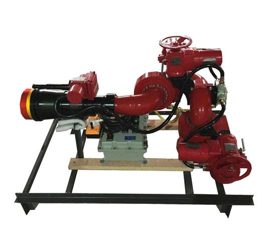 电控PSKD200防爆型水炮