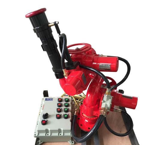 电控PSKD30-50隔爆系列消防炮