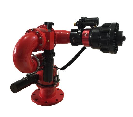 PSKD60-80电控水炮