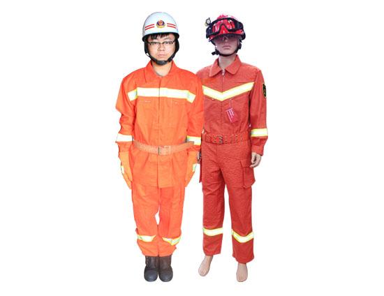 抢险救援服