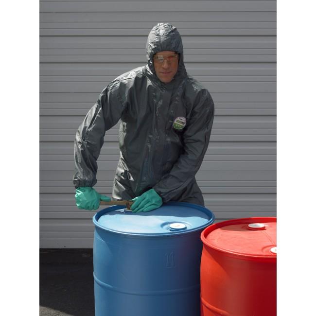 轻型PVC防化服
