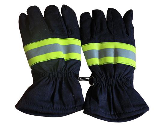 02款消防手套