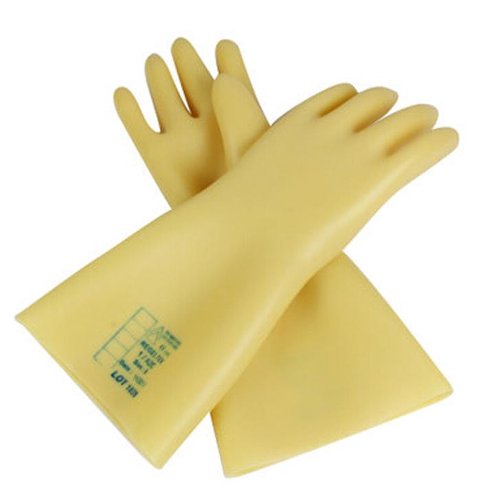 电绝缘手套