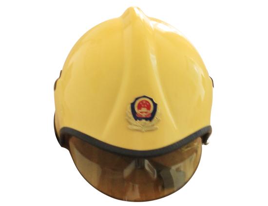 欧式消防头盔