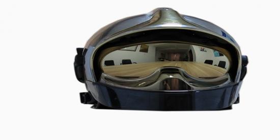F1抢险救援头盔