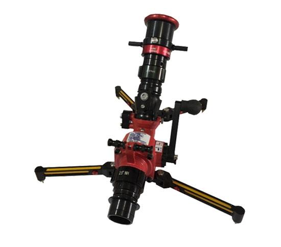 PSY40便携式移动炮