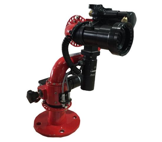 PSKD5-20电控水炮