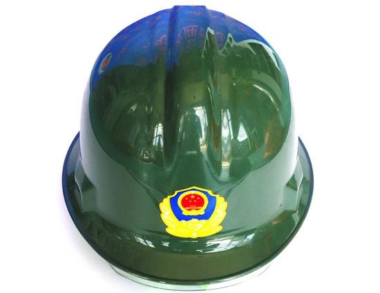 陕西美式消防头盔